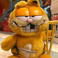 DAKIN Garfield Plush