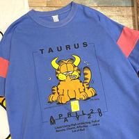 Garfield Big T-Shirt Taurus