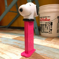 Jumbo PEZ Snoopy