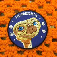 E.T. Patch Homesick