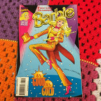 Barbie Comic Q