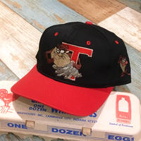 Looney Tunes Cap Taz Red