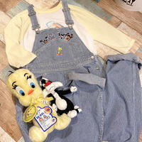 Looney Tunes Overall