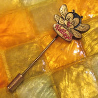 Kellogg's Hat Pin Bee