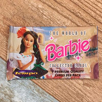 Barbie Collector Cards B