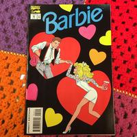 Barbie Comic F