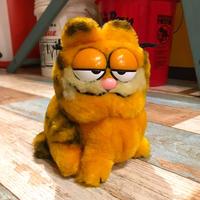 DAKIN Garfield Plush O