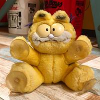 DAKIN Garfield Plush M