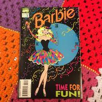 Barbie Comic N