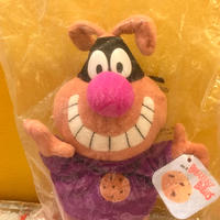 General Mills Chip the Cookie Hound Bean Bag Doll