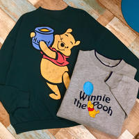 Winnie the Pooh Sweat Green