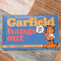 Garfield Comic 19
