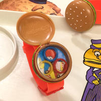 McDonald's Wrist Game C
