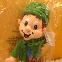 General Mills Lucky the Leprechaun Bean Bag Doll