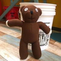 Mr.Bean Teddy Plush