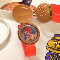 McDonald's Wrist Game G