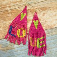 Bead Pierce Pink