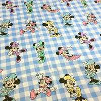 Minnie Mouse Sheet