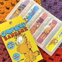 Bandage Garfield