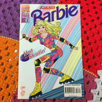 Barbie Comic U