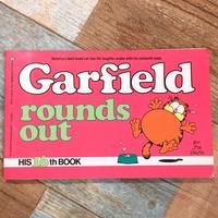 Garfield Comic 16