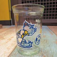 Welch Glass Tom&Jerry Soccer