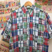 Ralph Lauren Patchwork Shirt