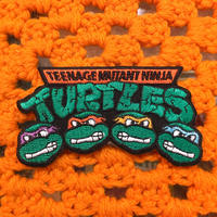 Turtles Patch A
