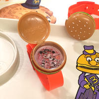 McDonald's Wrist Game F