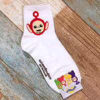 Teletubbies Socks Po