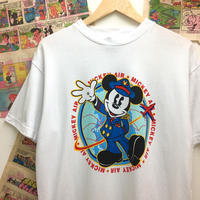 Mickey Mouse Pilot T-Shirt