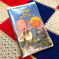 DOUG's 1st Movie VHS