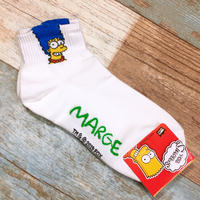 The Simpsons Socks Marge