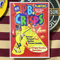 Planters Mr.Peanut Poster