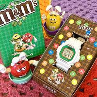 m&m's Baby-G Wrist watch