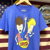 Beavis and Butt-Head T-shirt