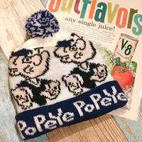Popeye Knit Cap