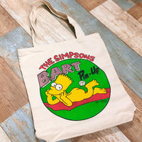 The Simpsons Tote Bag D