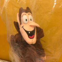 General Mills Count Chocula Bean Bag Doll