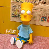 The Simpsons  Bart Doll