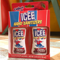 ICEE Hand Sanitizers