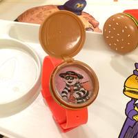 McDonald's Wrist Game E