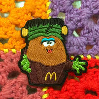 McDonald's Patch McNugget G