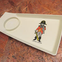 McDonald's Food Tray Captain Crook