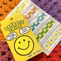 Bandage Smile