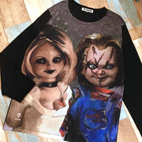 Child's Play Shirt A