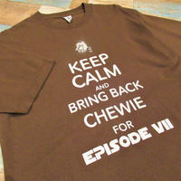 Star Wars T-Shirt Chewbacca