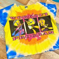 Tweety T-Shirt Tie-dye