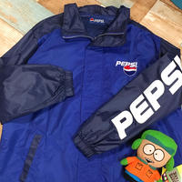 Pepsi Nylon Jacket
