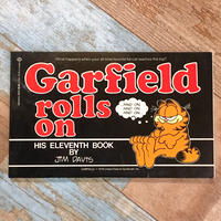 Garfield Comic 11